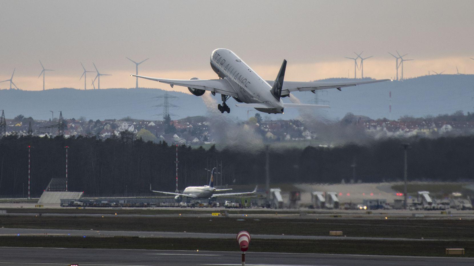 United Airlines Coronavirus Loss Already Costing It 1 5 Billion In Revenue