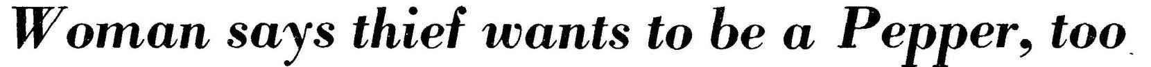 Headline published on Sept. 22, 1979.