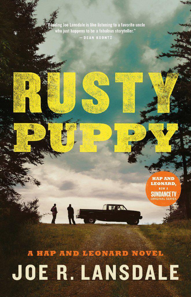 Rusty Puppy, by Joe R. Lansdale