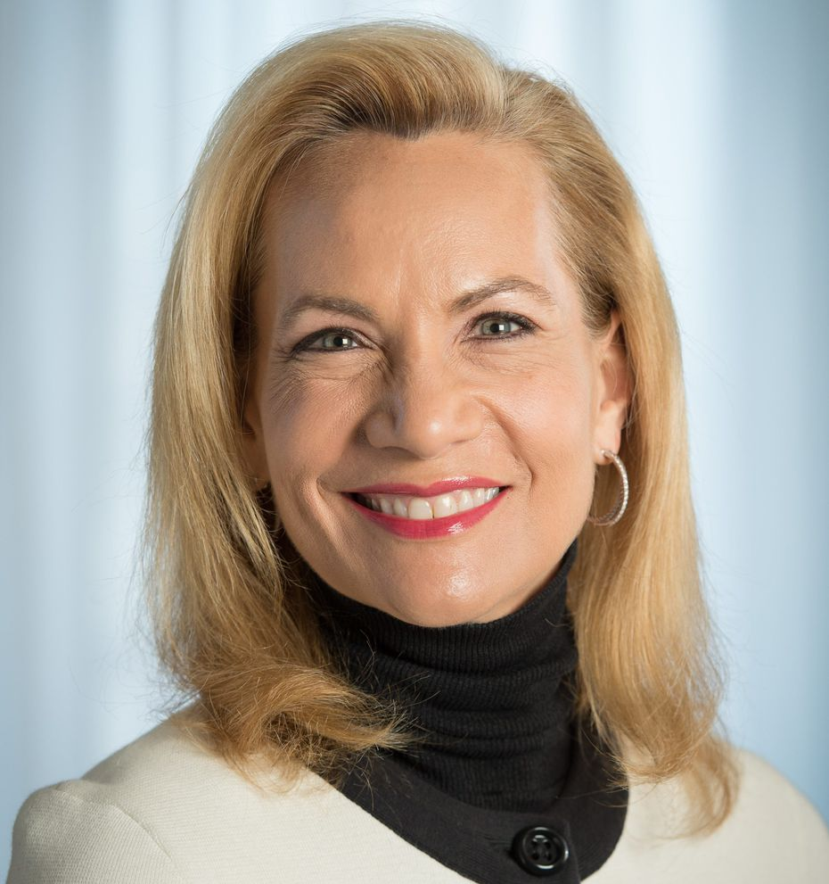 Lori Ryerkerk is CEO of Irving-based chemicals company Celanese Corp.
