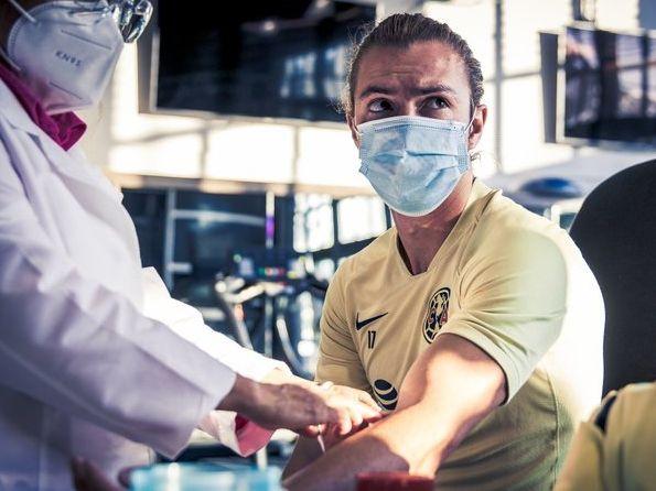 Los jugadores de la Liga MX se someterán a supervisión médica constante para tratar de protegerlos del covid-19.