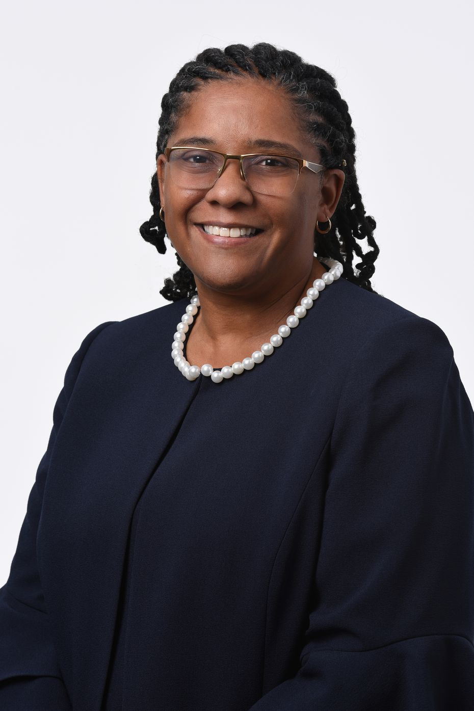 Georgette Kiser is a director of Jacobs Engineering Group Inc.