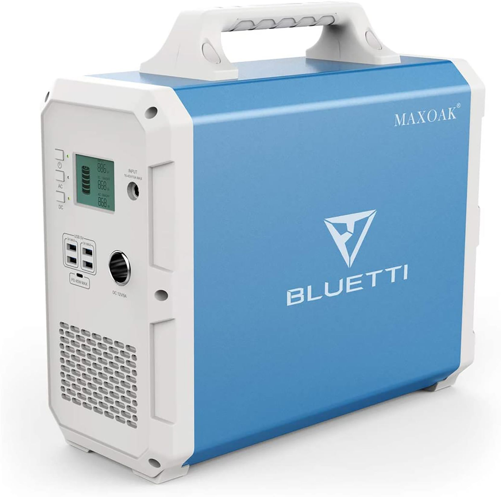 Maxoak Bluetti EB240 2400Wh/1000w Power Station