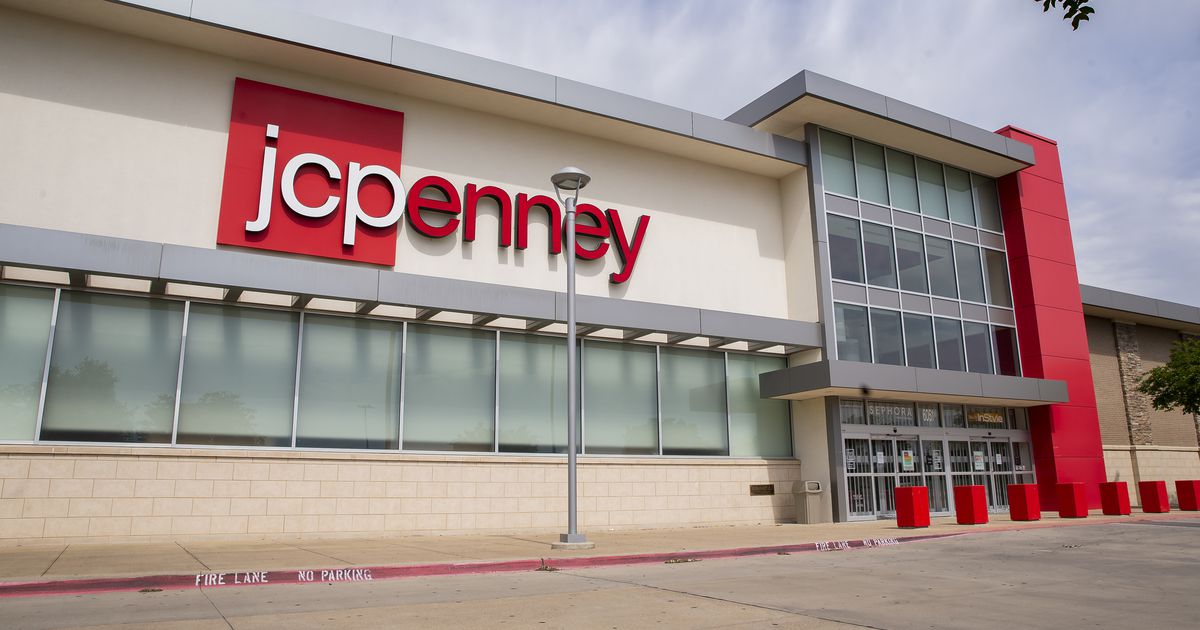 J.C. Penney's new owners won't assume its pension plan and other retiree benefits