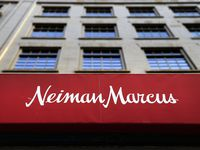Neiman Marcus' flagship store in downtown Dallas.
