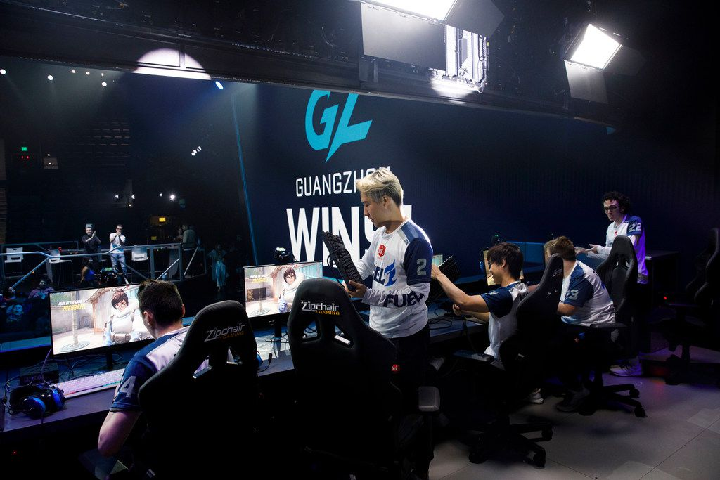 The Dallas Fuel lost their 11th straight match on Sunday.