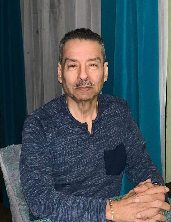 Law enforcement officials said Mauro Antonio Valle, 67, has a cognitive impairment and was last seen at about 5 p.m. in the 12000 block of Baron Drive.