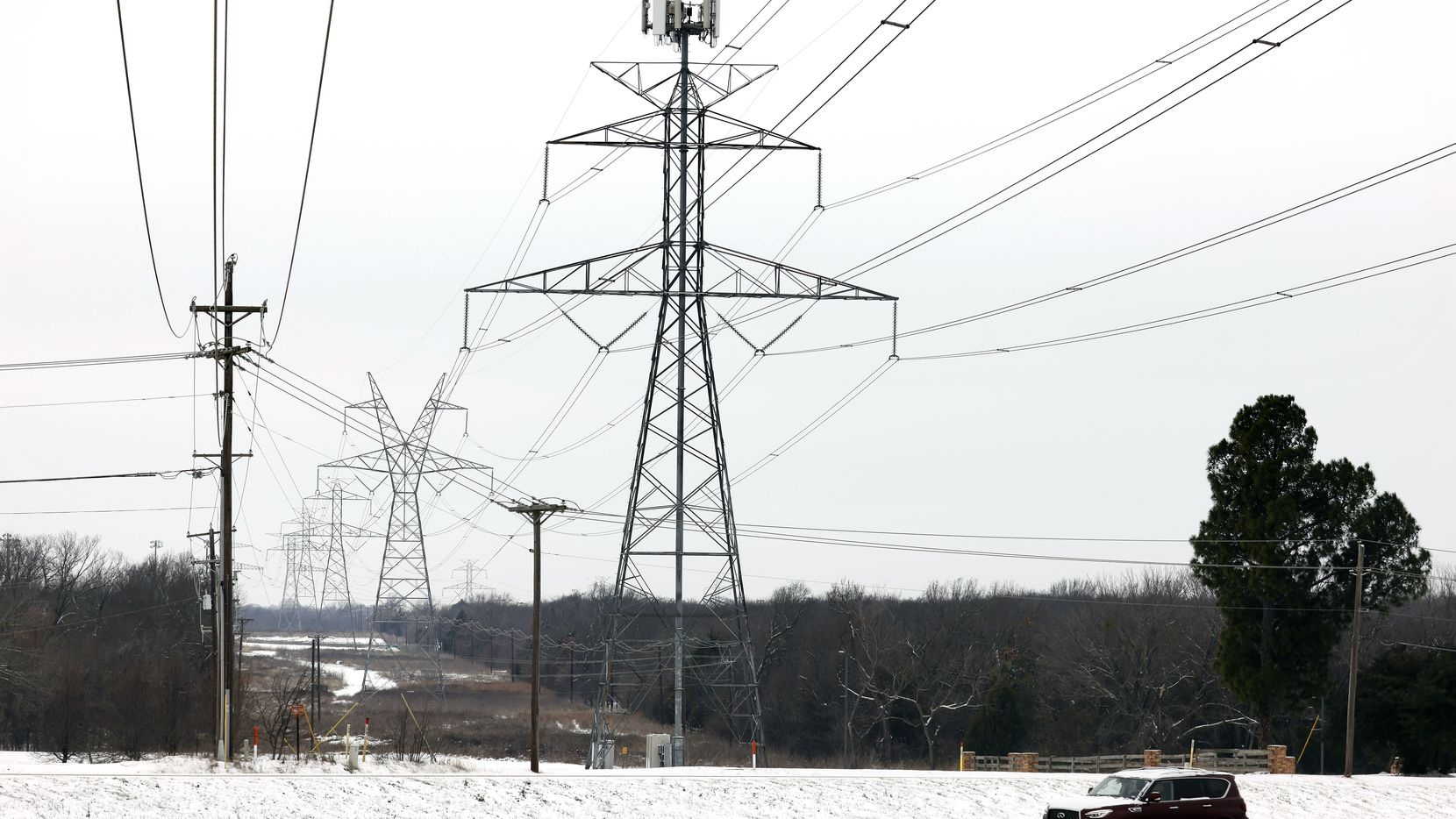 Last month's brutal winter storm shut down over half the power generation on ERCOT, the grid serving most of Texas. It also led to billions in costs for power companies, co-ops and utilities, and lawmakers are debating how to deal with the losses and improve the grid's reliability.