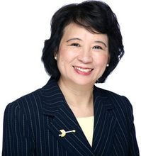 State Rep. Angie Chen Button, R-Garland.