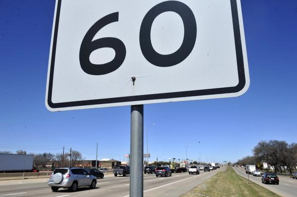 En los últimos cinco años, Texas ha perdido a 180,067 personas a causa de accidentes automovilísticos.