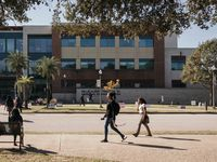 Texas hasn't passed a revenue bond package to fund higher education since 2015, and Texas colleges and universities are anxious for the passage of a bill that would release billions of dollars for campus construction projects.   Prairie View A&M University was added onto the Senate's bill after the Texas A&M University System agreed to rearrange the funds that were already allocated to it to include the campus. The same was done with other university systems to include additional campuses.
