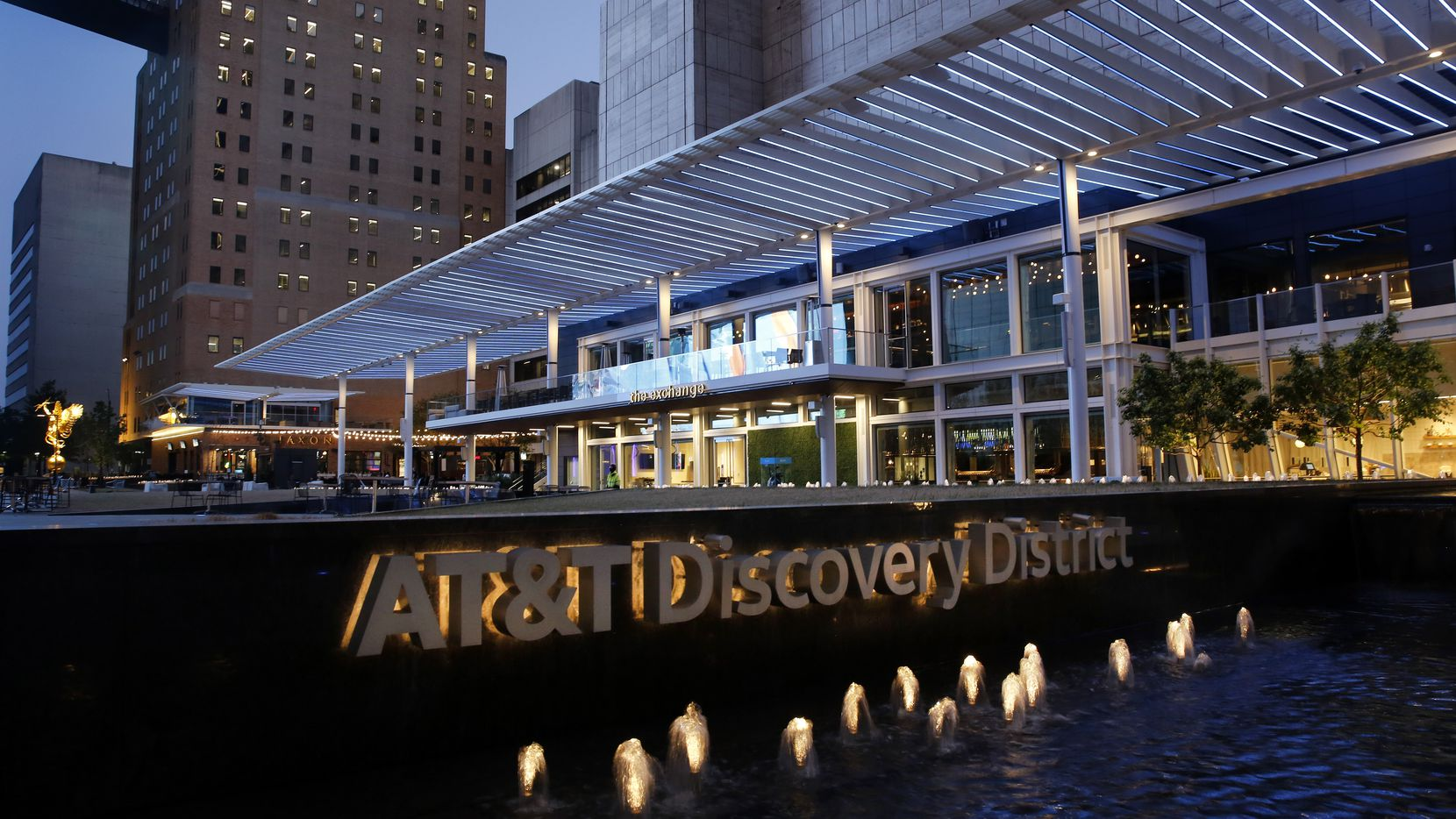 Is an AT&T-Discovery media marriage in the works?