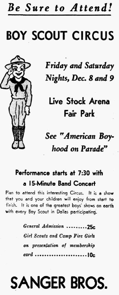 December 7, 1939