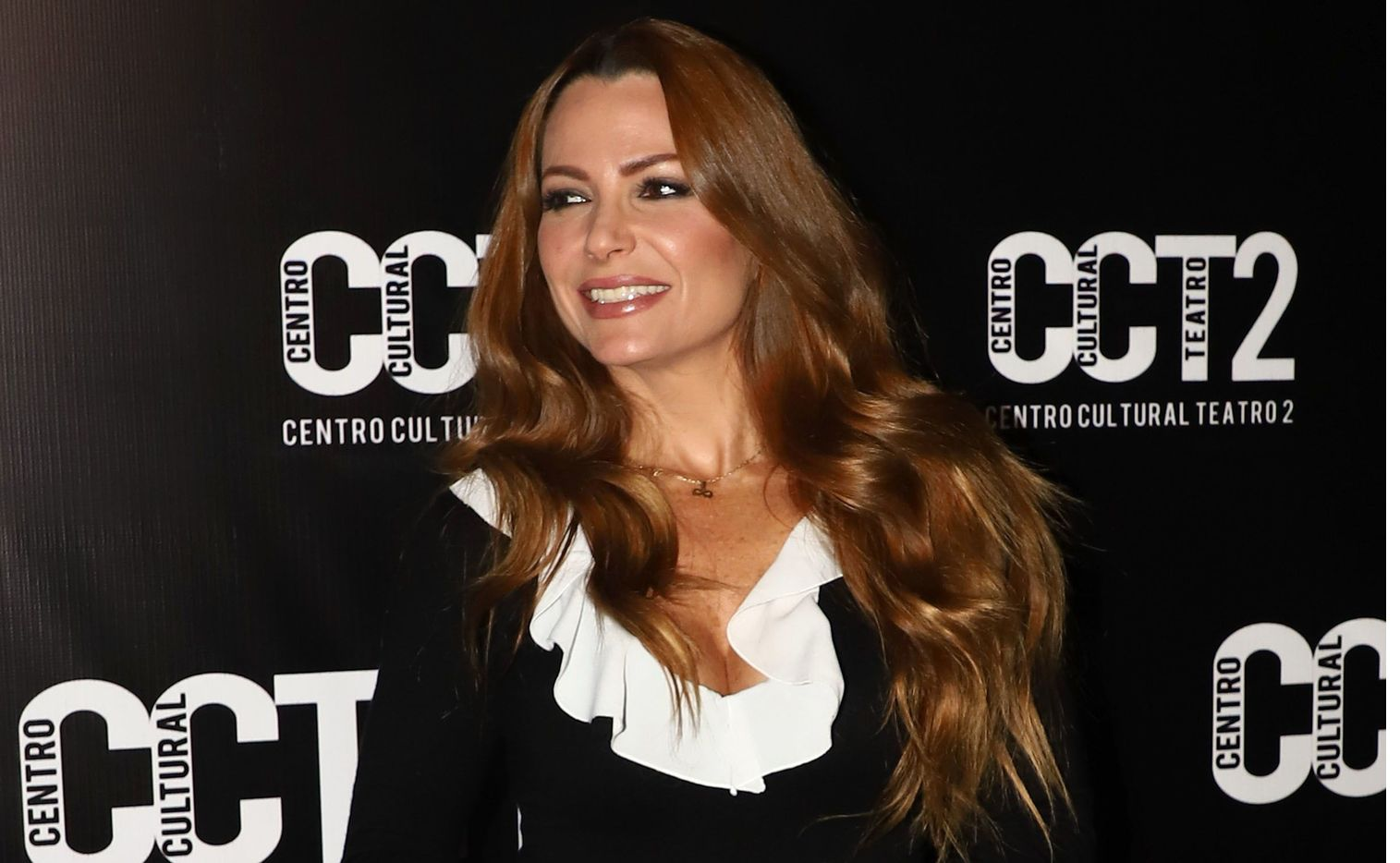 Martha Julia es parte del elenco de El Club, serie transmitida por Netflix.