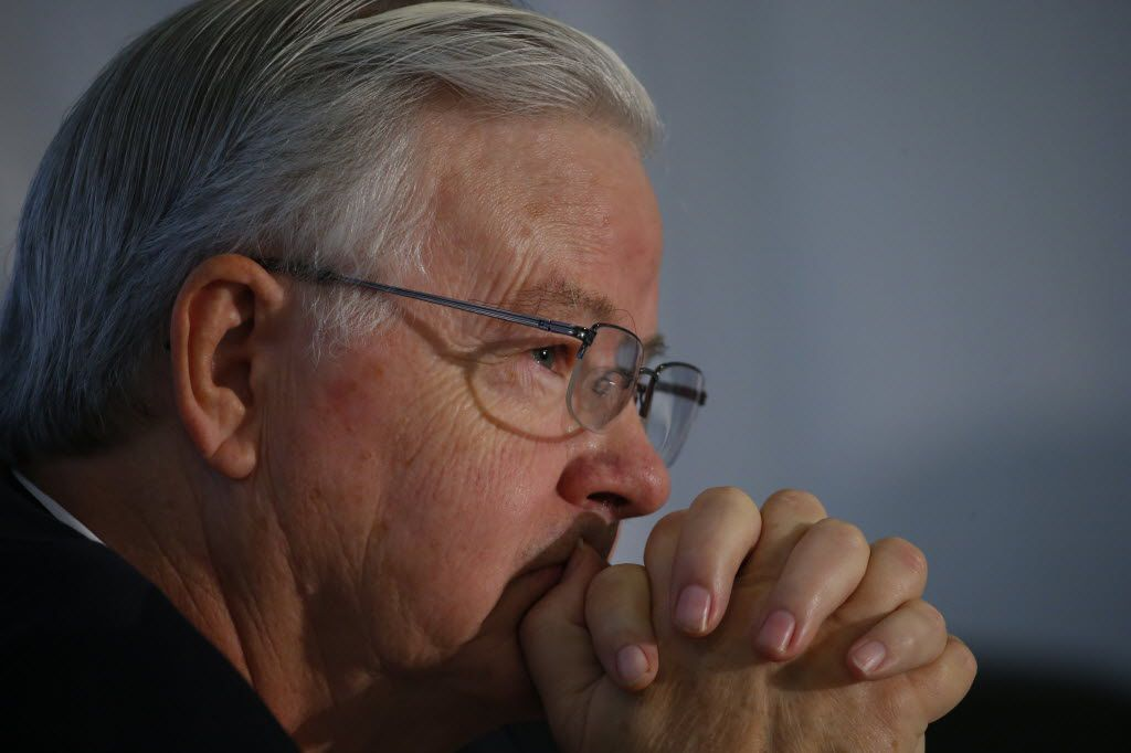 The retirement announcement Thursday from U.S. Rep. Joe Barton (R-TX) ends a congressional career that spans more than three decades and -- until last week -- was most noted for his contentious relationship with environmentalists as former chairman of the powerful House Energy and Commerce Committee.