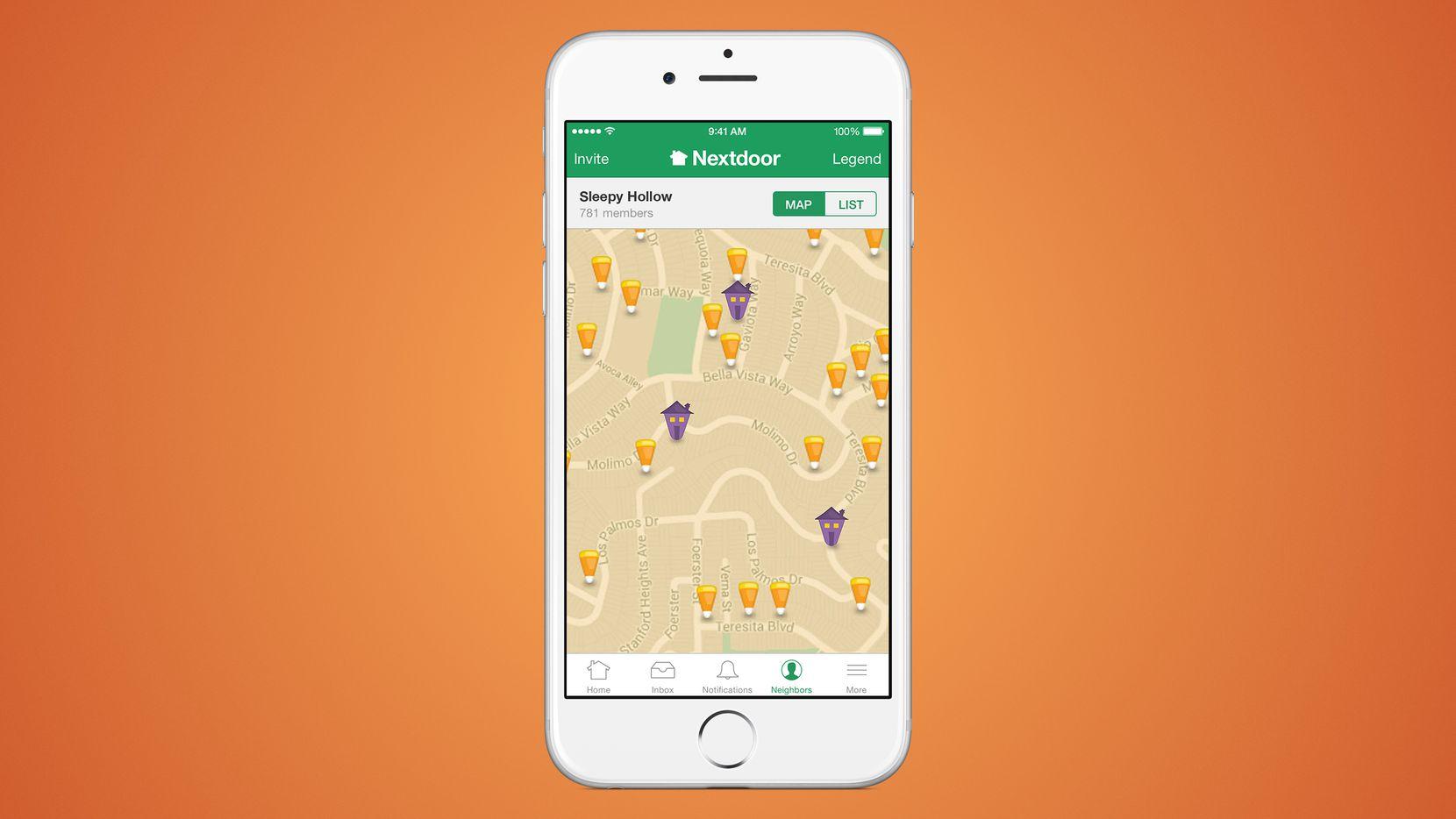 Where S Best Trick Or Treat Neighborhood Frisco Makes Social Network S List