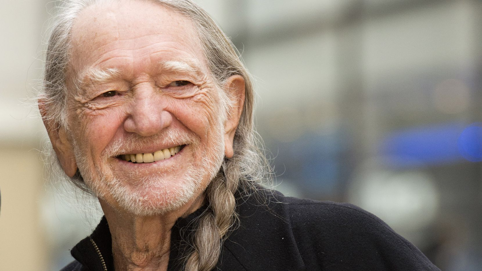 "Willie Nelson appeared on NBC's ""Today"" show in New York in November 2012. Nelson is set to release a memoir with his sister Bobbie in September."