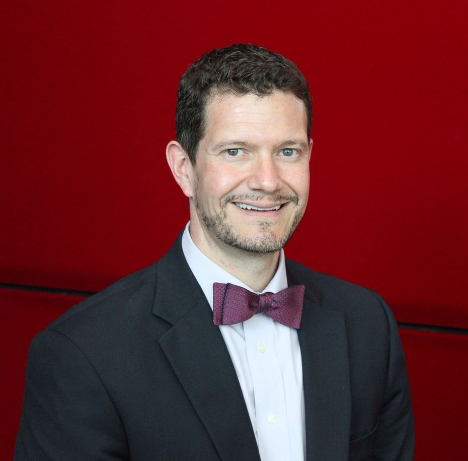 Ian Derrer will become  general director and CEO of the Dallas Opera in July.
