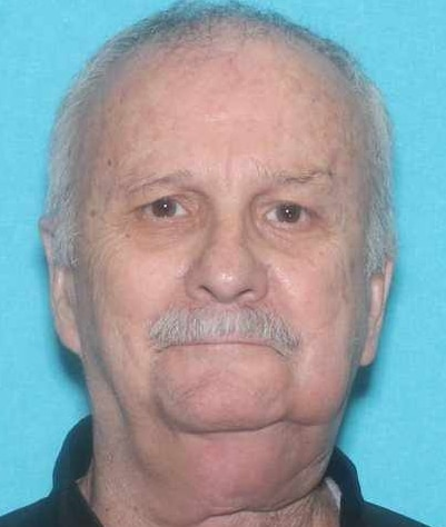 Denton police are searching for 77-year-old Carl Axelson, who was last seen in the 7600 block of Castle Pines Lane on Dec. 19, 2020.