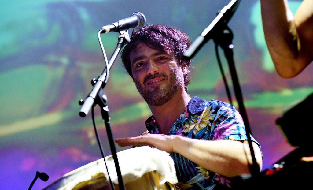 Simón Mejía, de Bomba Estéreo, inicia proyecto solista bajo el nombre de Monte.