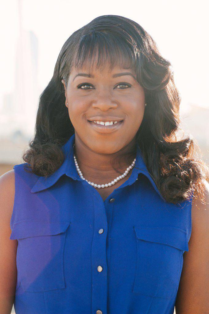 Aicha Davis, State board of Education, District 13