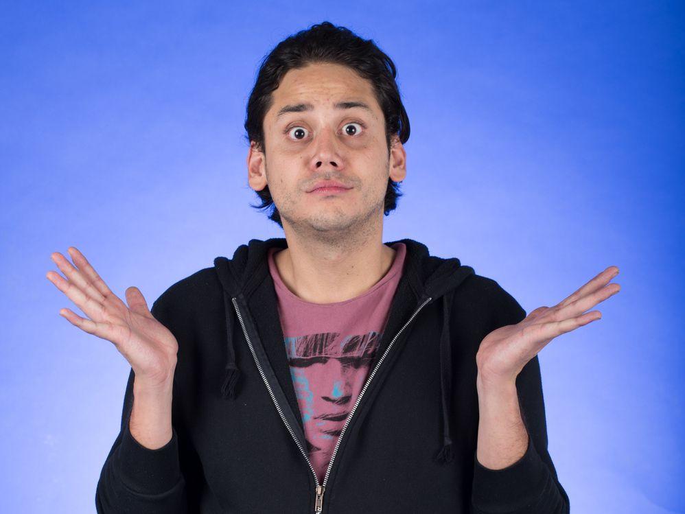 El youtuber Ricardo González, conocido como Rix (foto) se declaró culpable de violación equiparada en grado de tentativa en contra de la también youtuber, Nath Campos.