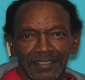 Jack William Kemp Jr. was last seen in the 2000 block of Highland Road in Far East Dallas.