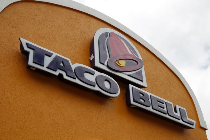 Taco Bell's new delivery service, available now in Dallas, requires more waiting but less moving.
