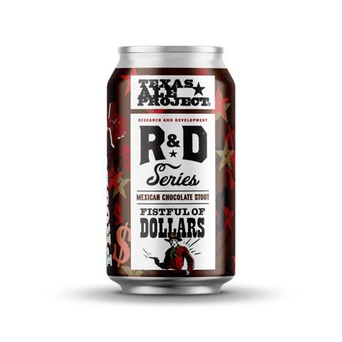 New seasonal beers from Texas Ale Project