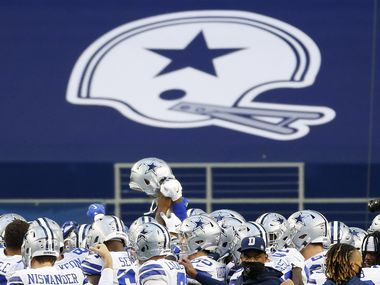 Los Cowboys de Dallas utilizaron el draft de la NFL para reforzar su defensiva.