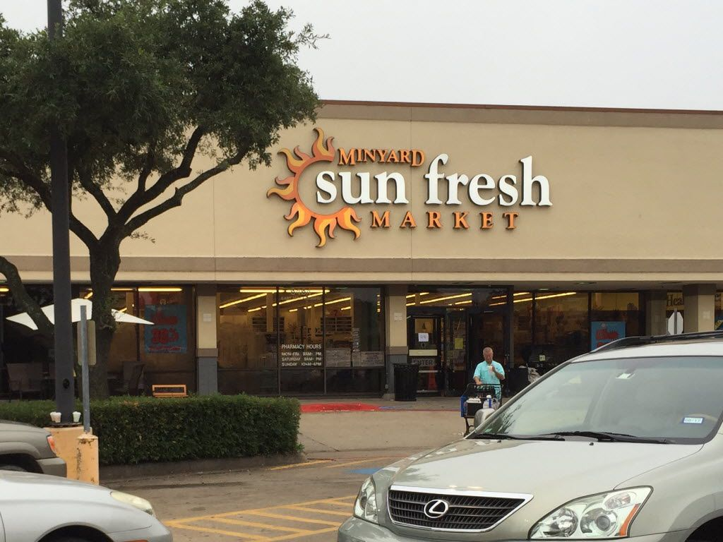 Sun Fresh Market had taken over the Lakewood store after Albertsons was forced to sell it, but the company was unable to keep the supermarket profitable, closing it in August 2016.