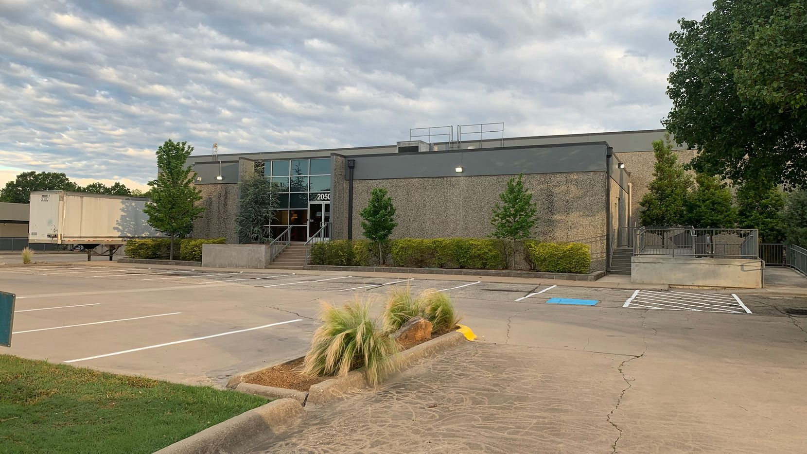 Petoskey Plastics, a Michigan-based recycling and plastics products firm, purchased a  building at 2050 Couch Drive in McKinney.