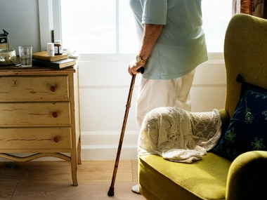 You have the right to complain about your care or treatment, receive a prompt response to resolve the complaint, and not be punished for making your complaint.