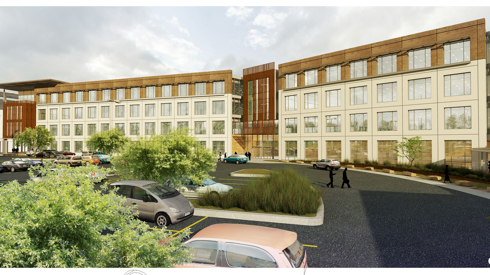 AmerisourceBergen Specialty Group will have 3,000 workers at its new Carrollton campus.