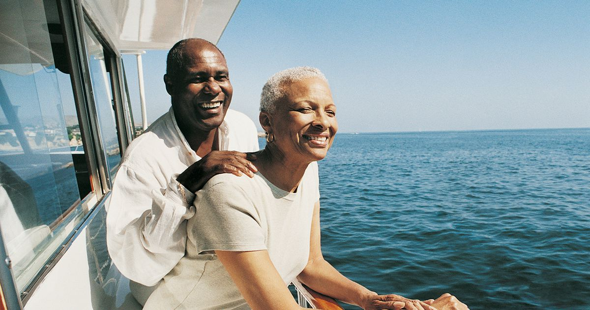 Living abroad: What will happen to your Social Security check?