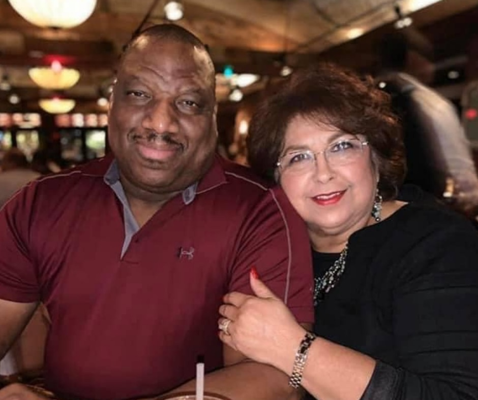 Paul and Rose Mary Blackwell, both teachers in Grand Prairie ISD, died from COVID-19 on Sunday.