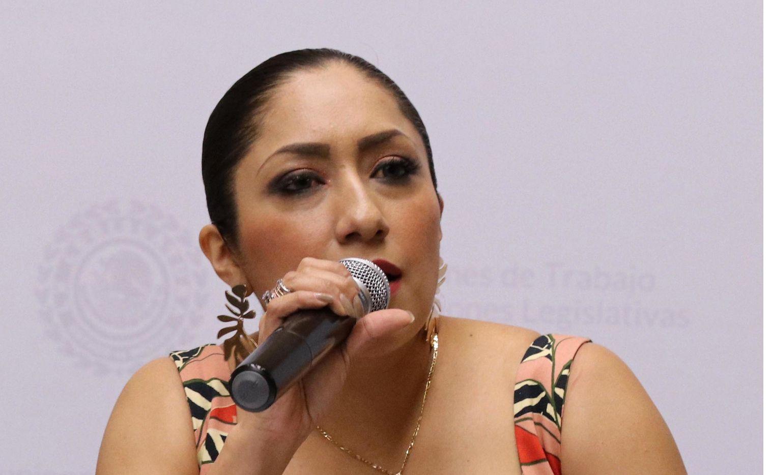 Un documento da cuenta de una denuncia por hostigamiento sexual contra Liliana Gollas Trejo, diputada local del distrito 32 en Edomex.