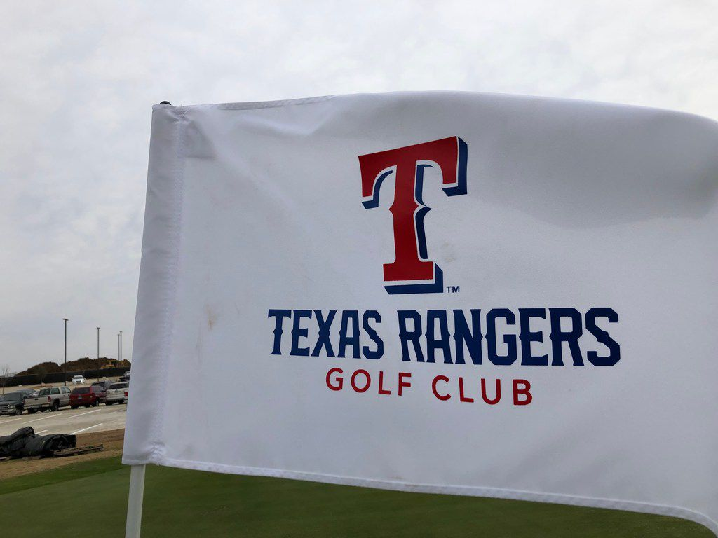 Texas Rangers Golf Club in Arlington opened the Chester W. Ditto Clubhouse, named in honor of the original municipal golf course.