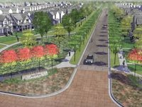McKinney's new Painted Tree community is planned to have more than 3,000 homes.