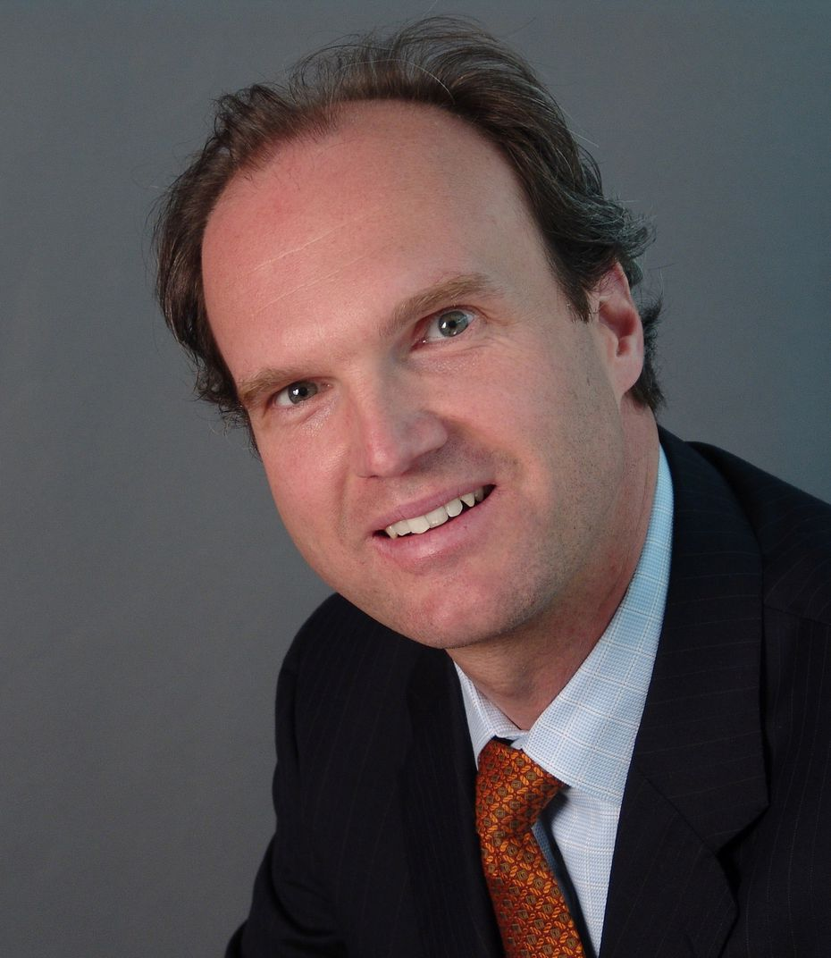Jorg Mast will be an executive vice president at Colliers International.