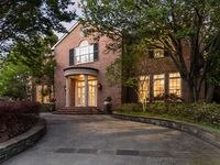 The home at 9024 Broken Arrow Lane has a classically traditional design, said listing agent LeeLee Gioia.