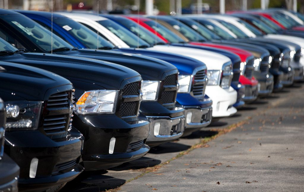 Exeter Finance Corp. held 2.8 percent of the nation's subprime auto loans at the end of September, with a customer base of 276,000.