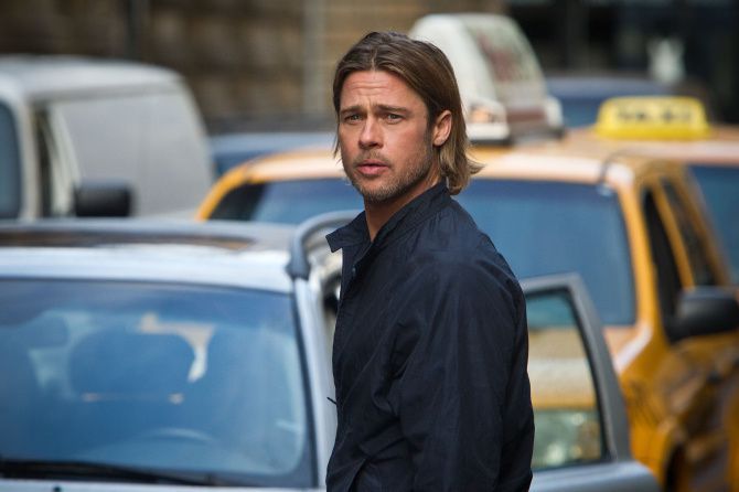A Plano woman is suing Brad Pitt for $100,000, claiming he accepted money for his charity to make appearances but never showed.