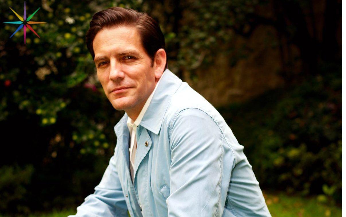 """Sebastián Moncayo interpreta a Ernesto Alonso en la serie """"Silvia, Frente a Ti"""", que estrenará Las Estrellas el 24 de febrero. (AGENCIA REFORMA)"""
