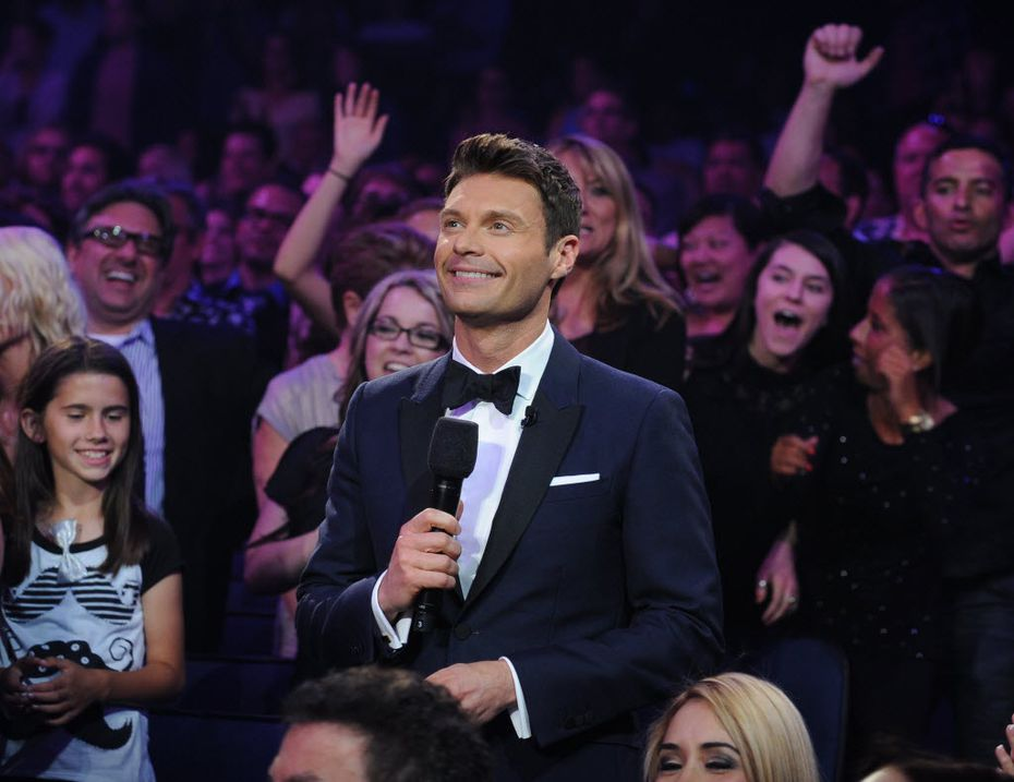 """According to media reports, Ryan Seacrest hasn't been confirmed as 'American Idol''s host in 2020, despite the fact that he told ET Online """"My plan is to be back next year, of course."""" He's been the host since the show was created in 2002."""