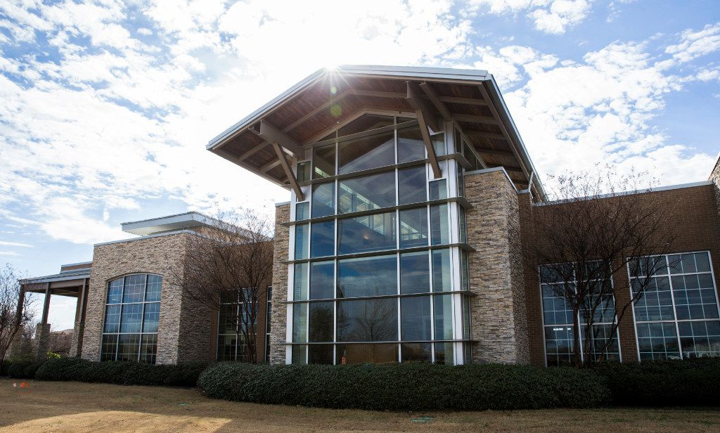 McKinney's John and Judy Gay Public Library and other branches will reopen their book drops Friday and start providing curbside pickup Monday.