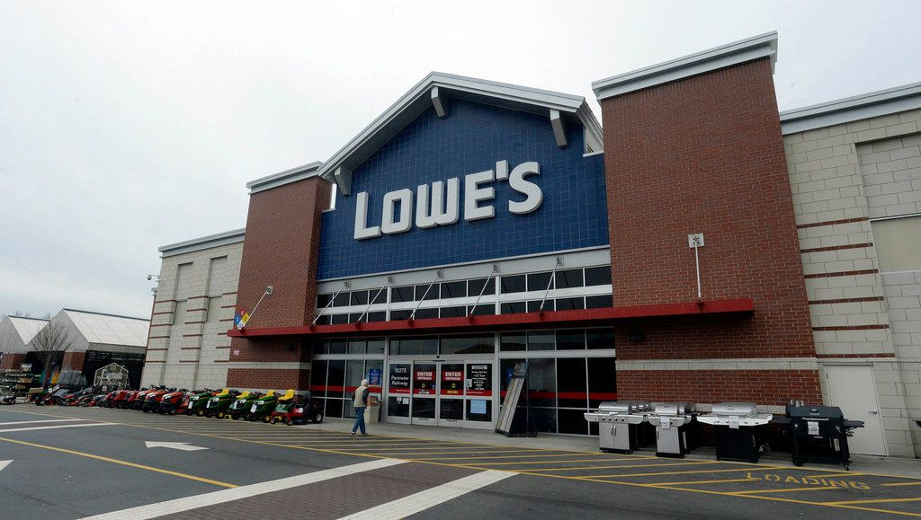 Lowe's says it will decide on the location of its technology hub by the end of summer.