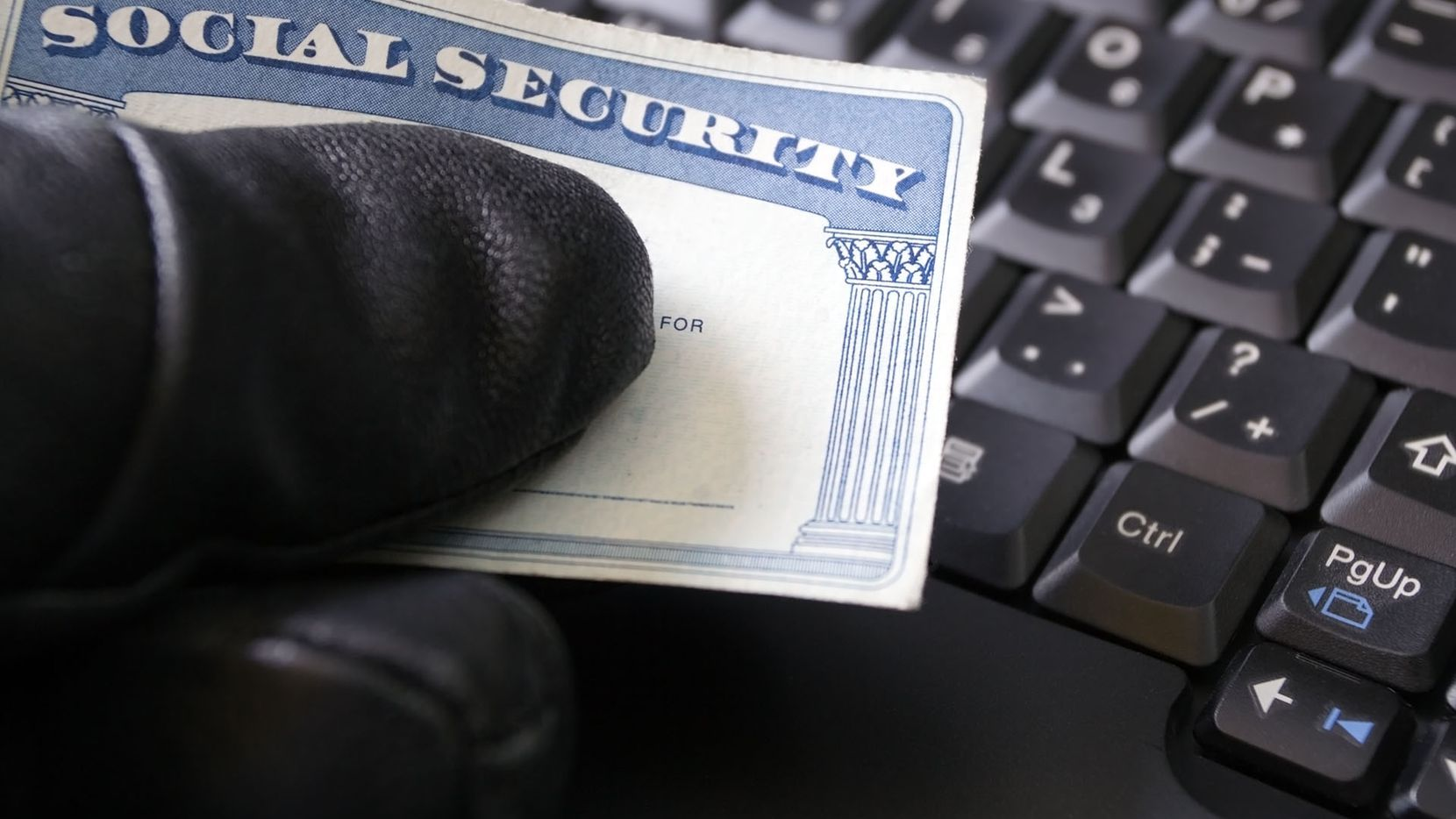 About all the SSA can do is help you monitor your Social Security earnings record.