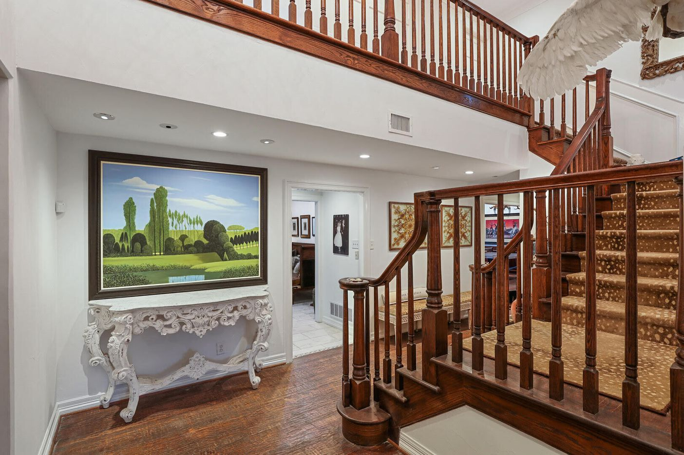 Take a look at the home at 3102 St. Johns Drive in Highland Park.
