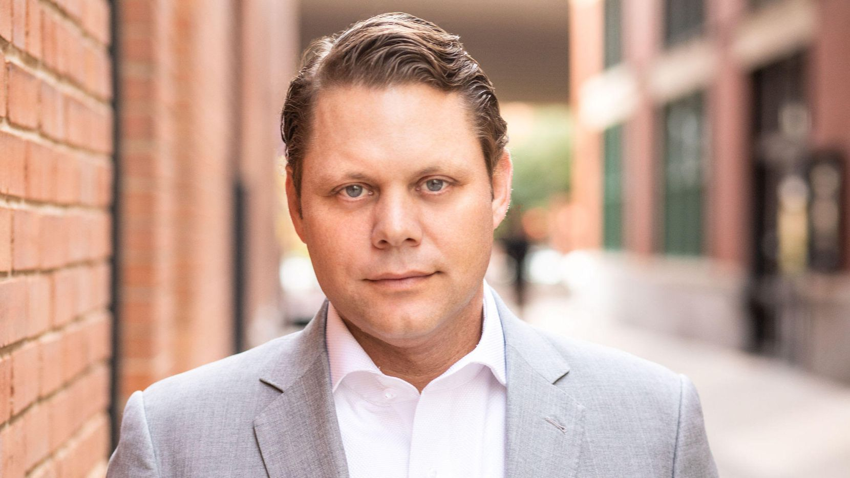 Trey Bowles is the co-founder and executive chairman of The DEC Network.